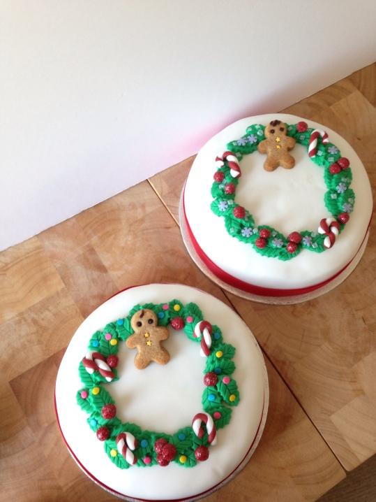 christmas cake02